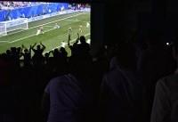 امروز نامه پرداخت درآمد نمایش فوتبال به سینماداران داده میشود