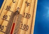 ایران ۱.۳ درجه سلسیوس گرم&#۸۲۰۴;تر شد/ بارش در ۲۲ استان زیر حد نرمال