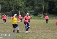 مریم ایراندوست: دختر بودیم امامیخواستیم فوتبال بازی کنیم/ آدم فضایی نبودیم
