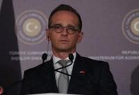 وزیر امور خارجه آلمان: تحت فشار گذاشتن ایران تنها باعث وخامت اوضاع منطقه میشود