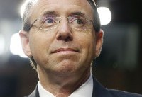A Rosenstein departure could raise new conflict-of-interest issues for Justice Dept.