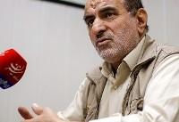 قبل از انقلاب، مسئول بوفه هوانیروز اصفهان هم آمریکایی بود