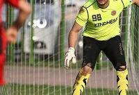 نیما نکیسا مسئول توسعه فوتبال پایه شد