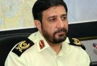 زن جوان متهم پرونده ۱۰۰ فقره کلاهبرداری مشهد