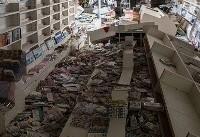 خودروهایی که طبیعت میبلعد! / گزارش تصویری از فوکوشیمای بعد از فاجعه