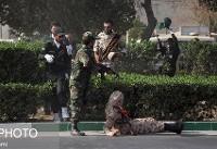 بازبینی فیلمهای حادثه اهواز با حضور وزرای اطلاعات و کشور در کمیسیون امنیت ملی