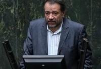 نماینده مجلس ایران در اعتراض به وضعیت اقتصادی تحصن کرد