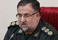 هدف دشمن، قرار دادن مردم در مقابل جمهوری اسلامی ایران است