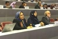 نشست کمیته کشورهای در حال توسعه در مقر سازمان بین المللی استاندارد در ژنو برگزار شد