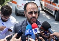معاون پارلمانی رییس جمهور: بحث استعفای اعضای دولت مطرح نیست