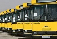 خدمت رسانی ویژه شرکت واحد اتوبوسرانی تهران به مناسبت برگزاری شهرآورد