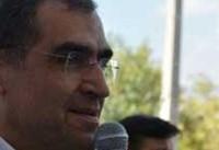 وزیر بهداشت: از واژه فارسی Â«ماساژ» استفاده کردم