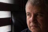 علی پروین در بازداشتگاه چه گفت؟
