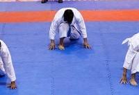 آغاز سوپر لیگ کاراته باشگاههای کشور از ۱۳ مهر ماه