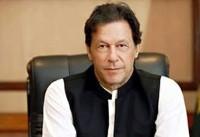 نخست وزیر پاکستان: