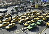 پایانه تاکسیرانی شهید کلاهدوز به زودی افتتاح میشود