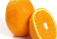 حل معمای تغییر رنگ پرتقال&#۸۲۰۴;های تازه قاچ&#۸۲۰۴;شده!