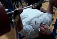 سیامند رحمان: آمادگی ثبت رکورد بالاتر از ۳۱۰ کیلوگرم را در جاکارتا دارم