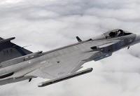 هواپیمایی که در نخستین پرواز آزمایشی دیوار صوتی را شکست (+عکس)