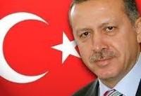 اردوغان: ادامه واردات گاز ایران با وجود تحریم آمریکا