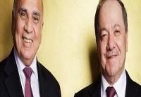 چرایی نامزدی فواد حسین از سوی بارزانی برای پست ریاست جمهوری عراق