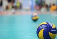 قرعهکشی لیگ برتر والیبال انجام شد/ انتشار برنامه هفته اول مسابقات