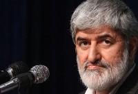 علی مطهری: ارجاع دو لایحه مربوط به FATF به مجمع تشخیص خلاف است/ ما ۲ شورای نگهبان نداریم