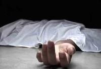مرگ کارگر شهرداری در بزرگراه چمران