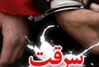 دستگیری ۳ سارق مسلح فراری در دشت آزادگان