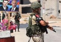 Putin, Erdogan, Rohani to hold Syria talks Friday: Kremlin