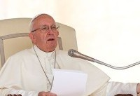 Pope calls for all parties to safeguard Syrian civilians in Idlib