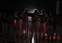 ترکیب تیم ملی بسکتبال برای بازی با استرالیا/ حدادی، نیکخواه و کاظمی ...