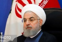 روحانی در نیویورک: تخلفات آمریکا از تعهدات بین المللی را تبیین خواهیم کرد