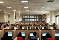نیاز دانشگاه های علوم پزشکی به ۸ هزار صندلی آزمون الکترونیکی