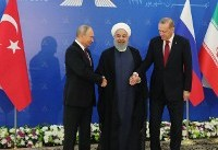 Presidents of Russia, Turkey and Iran Meet to Plot Future of Syria Ahead of Battle for Last ...