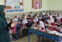 افزایش یک شبه دانش آموزان کرجی!