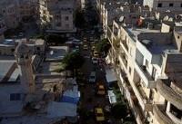 U.S. has seen evidence of Syria preparing chemical weapons in Idlib: envoy