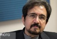 پیام تسلیت سخنگوی وزارت خارجه درپی درگذشت یکی از هنرمندان پیش کسوت کشور
