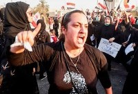 Unrest intensifies in Iraq as Iranian consulate and oil facility stormed