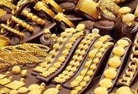 بازار طلا خریداری ندارد