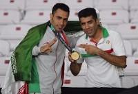 غیبت بحث برانگیز سجاد مرادی در اردوی تیم ملی دوومیدانی