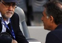 فدراسیون فوتبال: مربی پرتغالی در تیم ملی رایگان کار میکند!