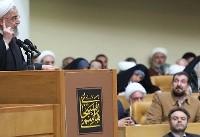 سخنان رئیسجمهور در آیین دومین سالگرد رحلت آیتالله هاشمی رفسنجانی