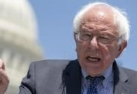 Bernie Sanders apologises to female staffers over sexual harassment allegations against 2016 ...