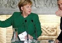 مرکل: مسئولیت جنایت نازیها در یونان را میپذیریم