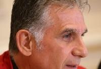 کیروش: مسوولان نخواستند ماندن من طولانیتر شود/ الان زمان صحبت کردن درباره کلمبیا نیست