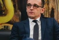 وزیر خارجه آلمان: لغو مجوز فعالیت ماهانایر بر اساس منافع امنیتی کشور بود/ به برجام پایبندیم