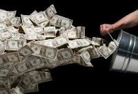 ۱۰۰ میلیارد دلار ذخیره ارزی روسیه به یورو، ین و یوآن تبدیل شد