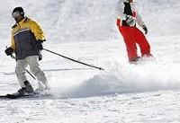 احتمال لغو اعزام اسکی بازان جوان به رقابتهای قهرمانی جهان