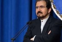قطعنامه۲۲۳۱ ایران را از برنامه موشکی متعارف و دفاعی منع نکرده است